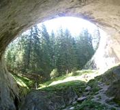 Пещерите в родопите
